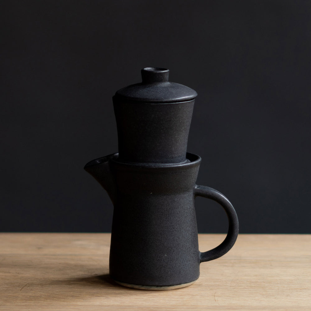 Ejnar Paulsen Coffee Jug & Filter