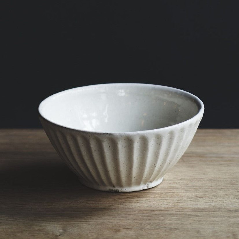 Hitoshi Kato Serving Bowl