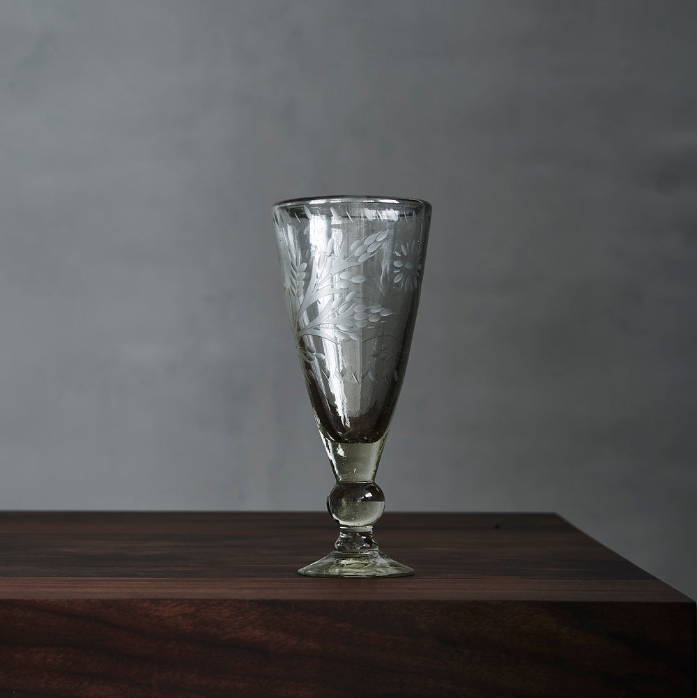 Jan Barboglio Frances Goblet