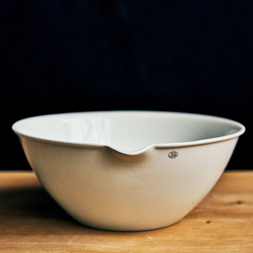 Jipo Shallow Large Nesting Pouring Dish