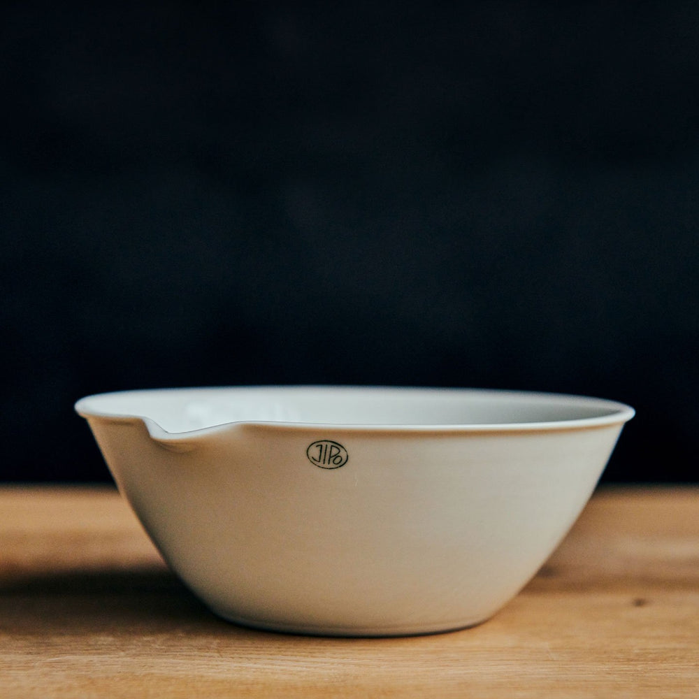 Jipo Shallow Small Nesting Pouring Dish