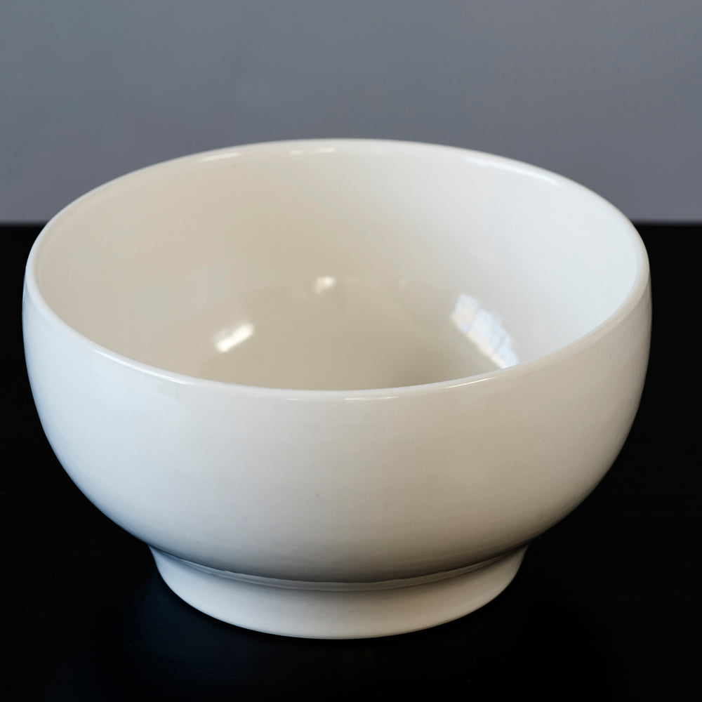 John Julian Simple Bowl Plain