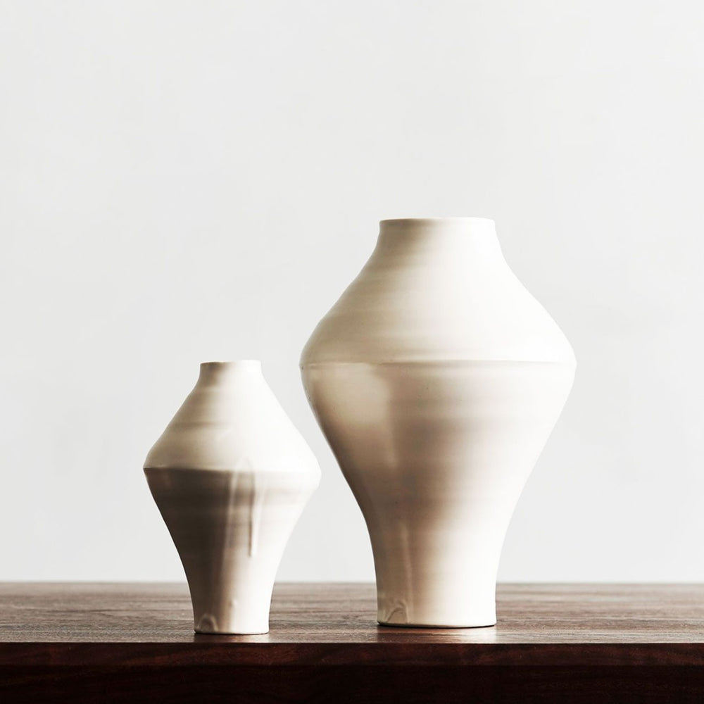 Jun Tsunoda Vase