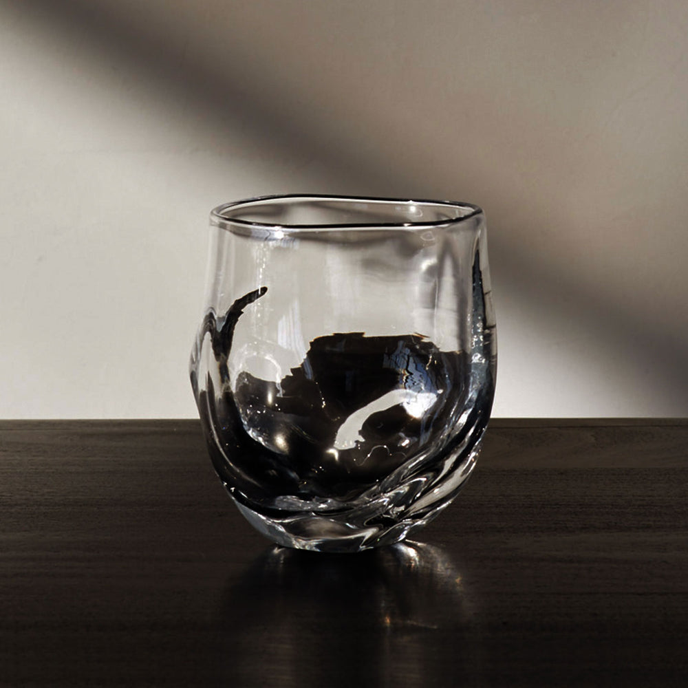 Keiko Lee On-the-Rocks Glass