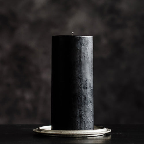 Creative Candles Hurricane Pillar Candle