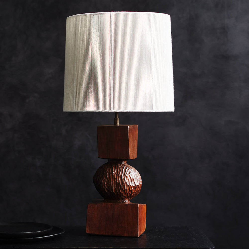 Vedran Jaksic x Guild Brown Lamp 3