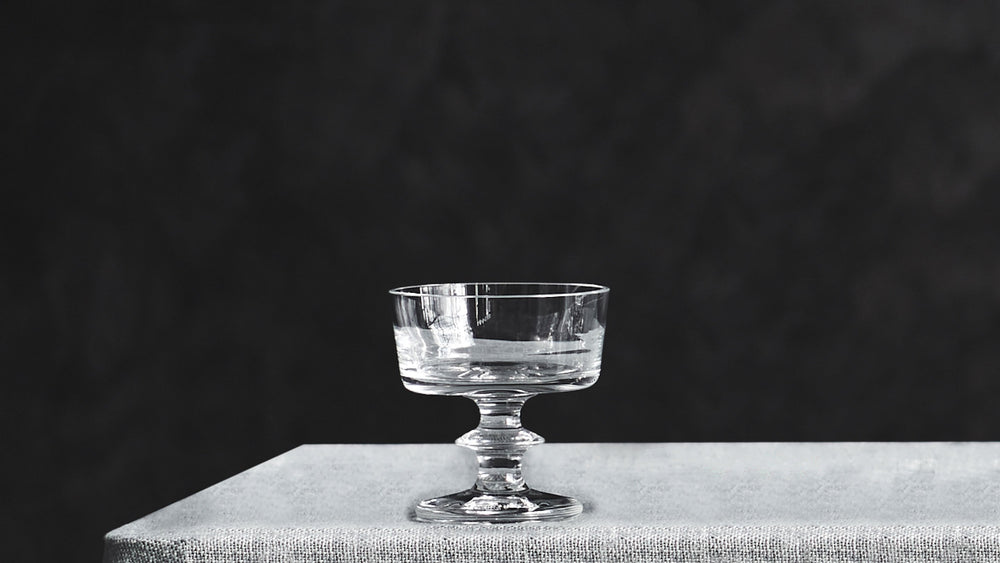 RW GUILD - STEMWARE STRAIGHT COUPE