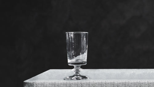 RW GUILD - STEMWARE STRAIGHT WATER