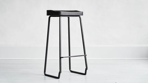 BUTCHER STOOL