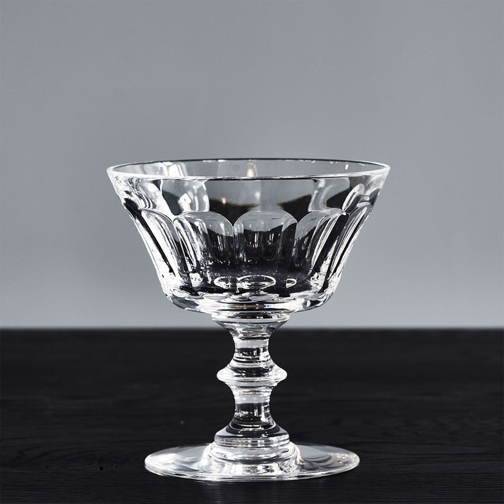 St. Louis Caton Collection Champagne Coupe