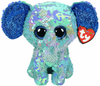 TY Stuart the Elephant Medium Flippable