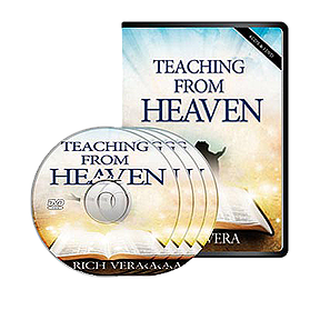 Teaching From Heaven (DVD Set)