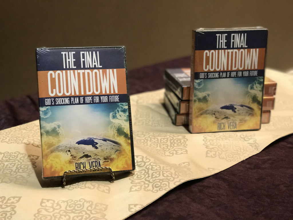 The Final Countdown (DVD Set)