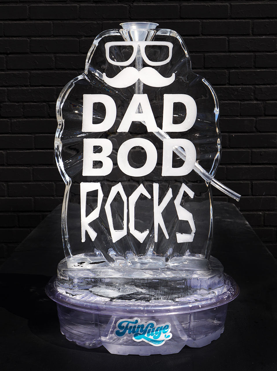 DAD BOD ROCKS
