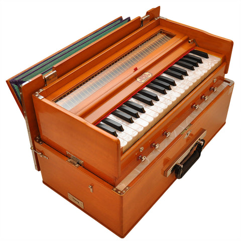 The Ultimate Harmonium Buying Guide: What's right for you? - Old