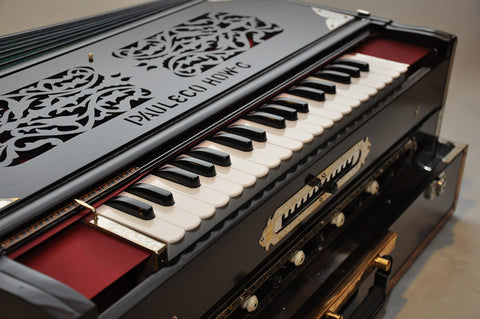 The Ultimate Harmonium Buying Guide: What's right for you