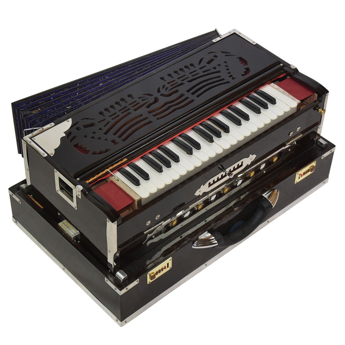 Bhava LIMITED EDITION 9/3 Scale Changer Harmonium