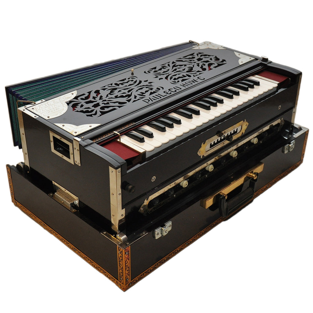Paul & Co. 9/3 - Scale Changer Harmonium