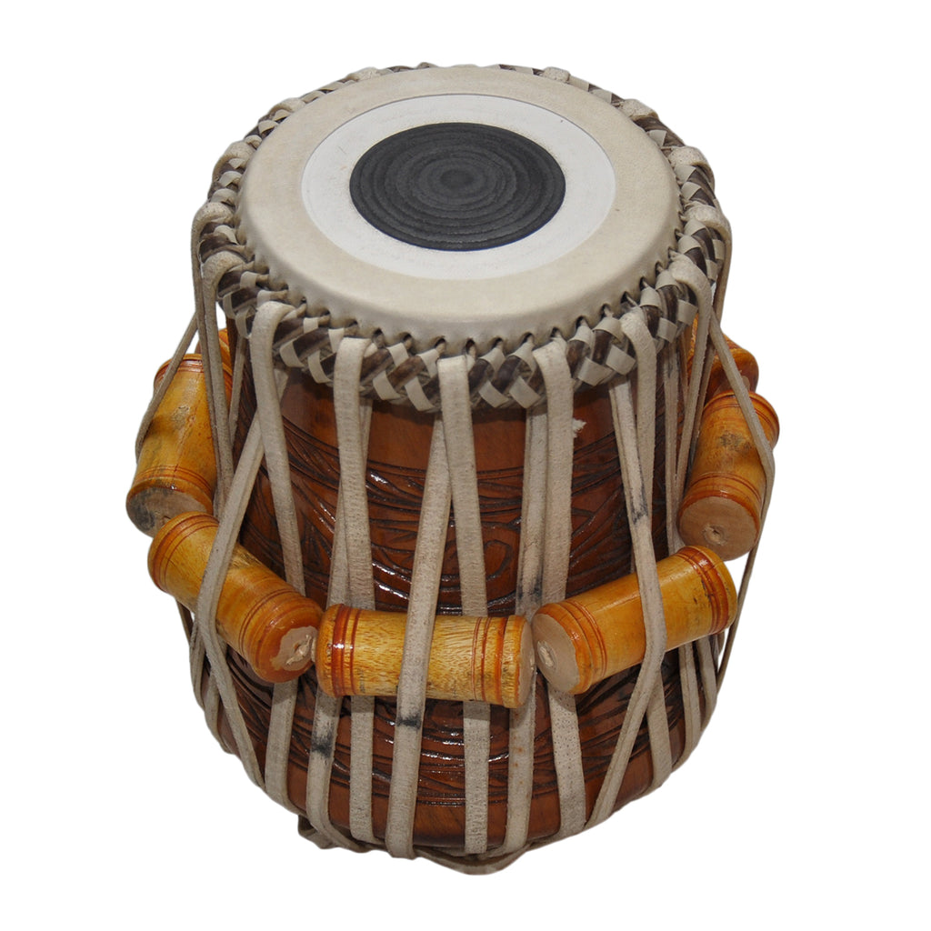 Mukta Das Concert Tabla Set