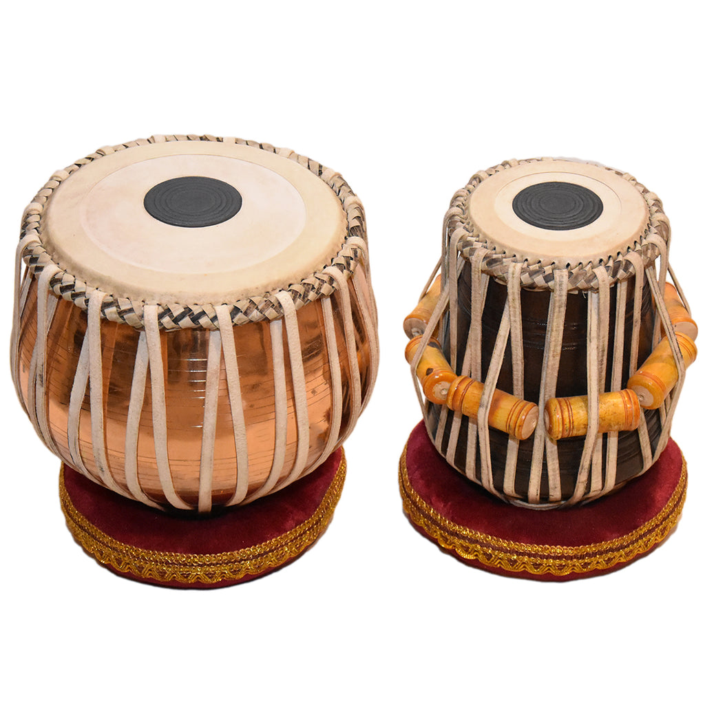 Mukta Das Professional Tabla Set