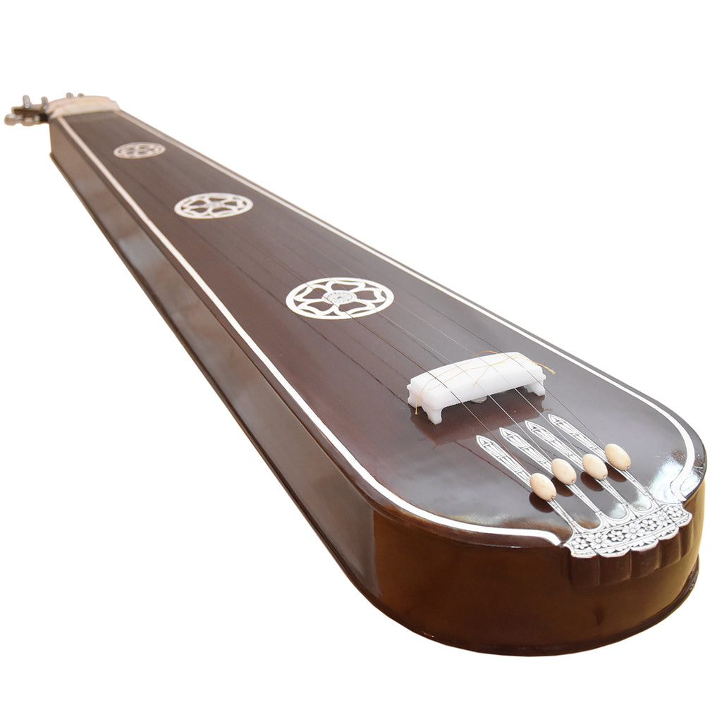 MKS Flatback Female Tanpura - B-stock