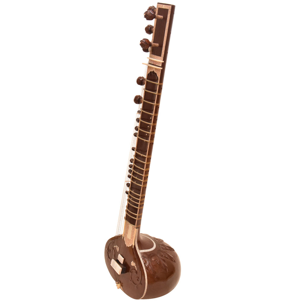 Naskar & Co. No. 3 Sitar