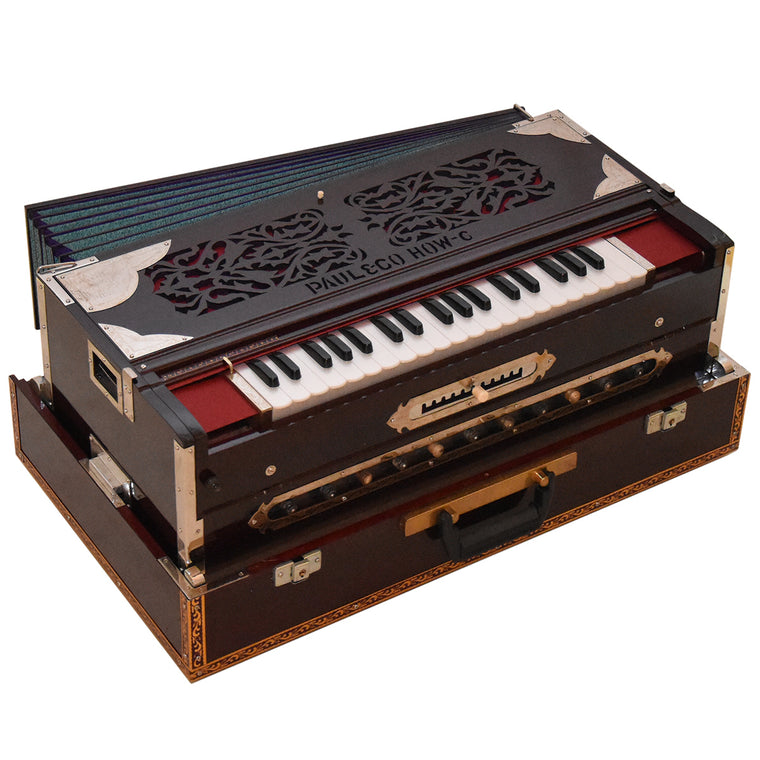 Paul & Company 11/3 Scale Changer Harmonium