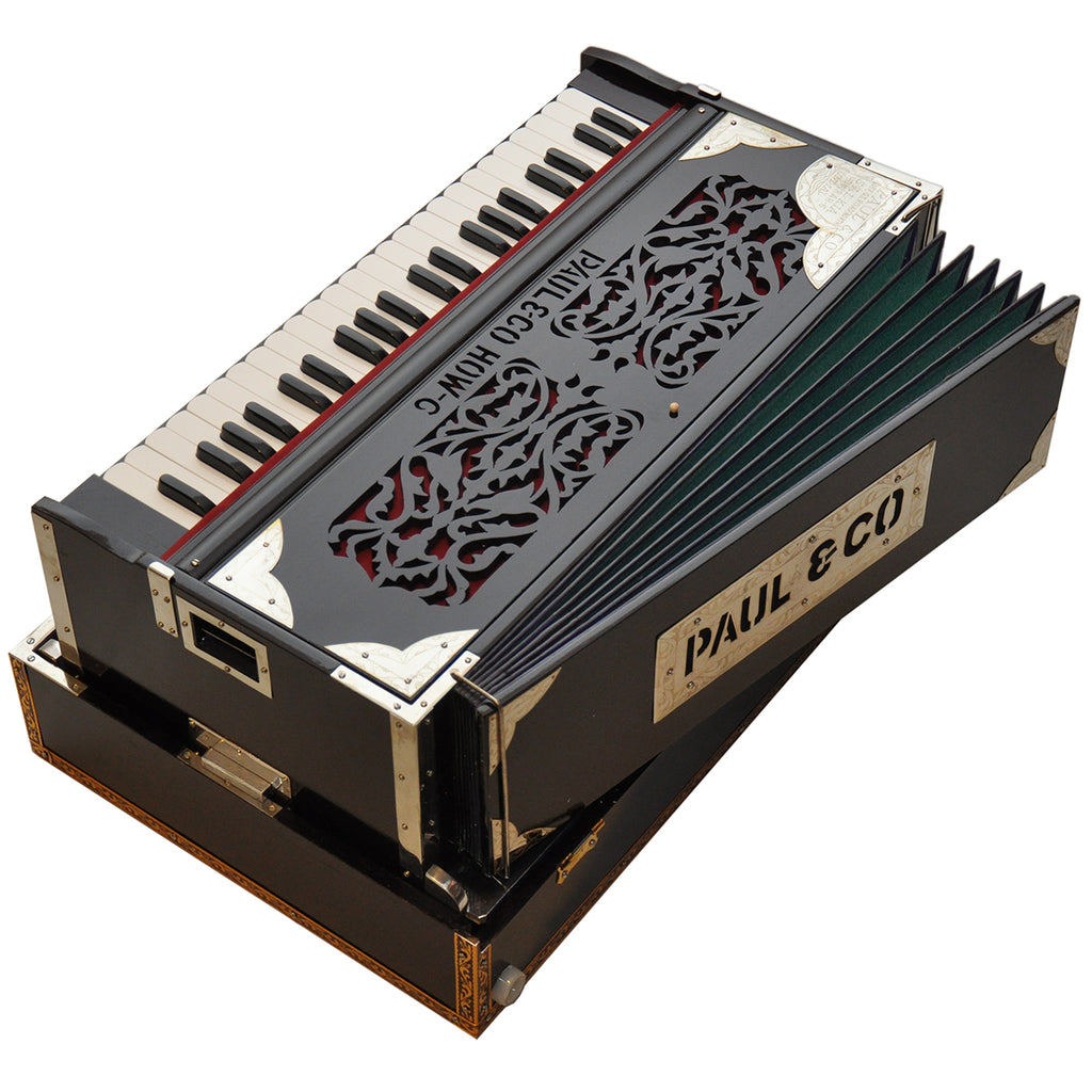 Paul & Company Fixed 3 Reed Harmonium