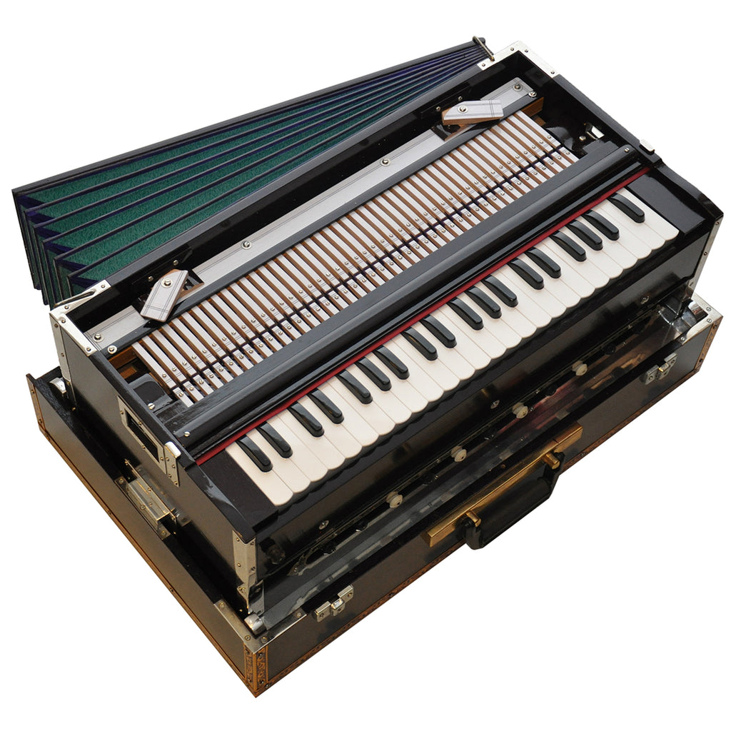 Paul & Company Fixed 3 Reed Harmonium (PRE-ORDER ONLY)