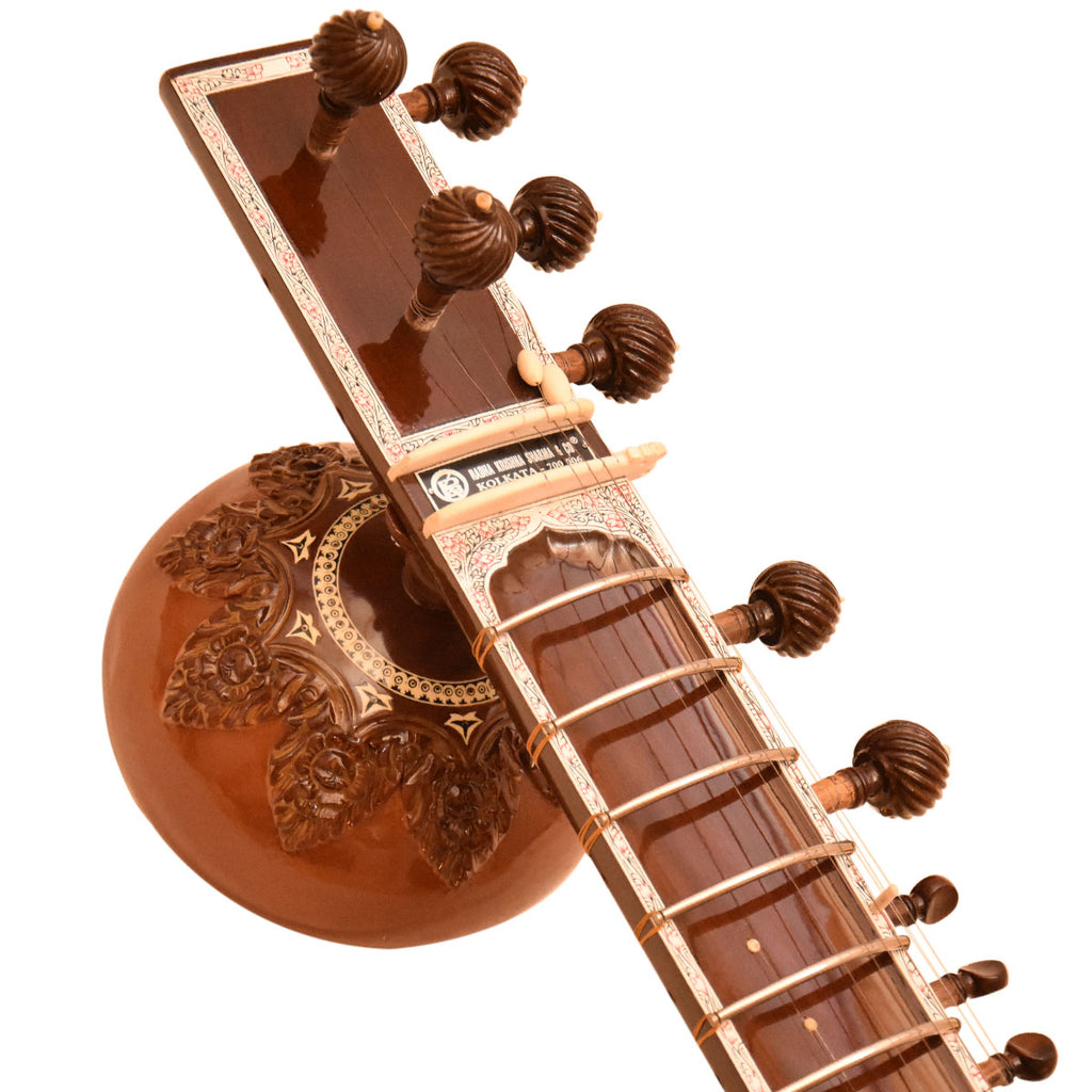RKS No. 3 Sitar - Lefty