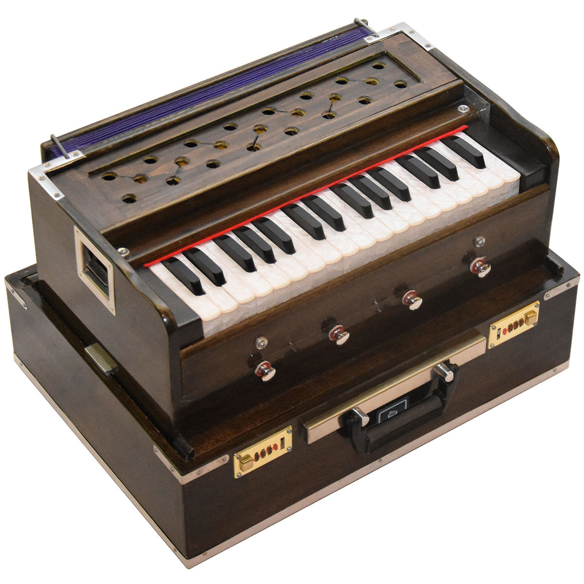 Saras Travel 32 Harmonium