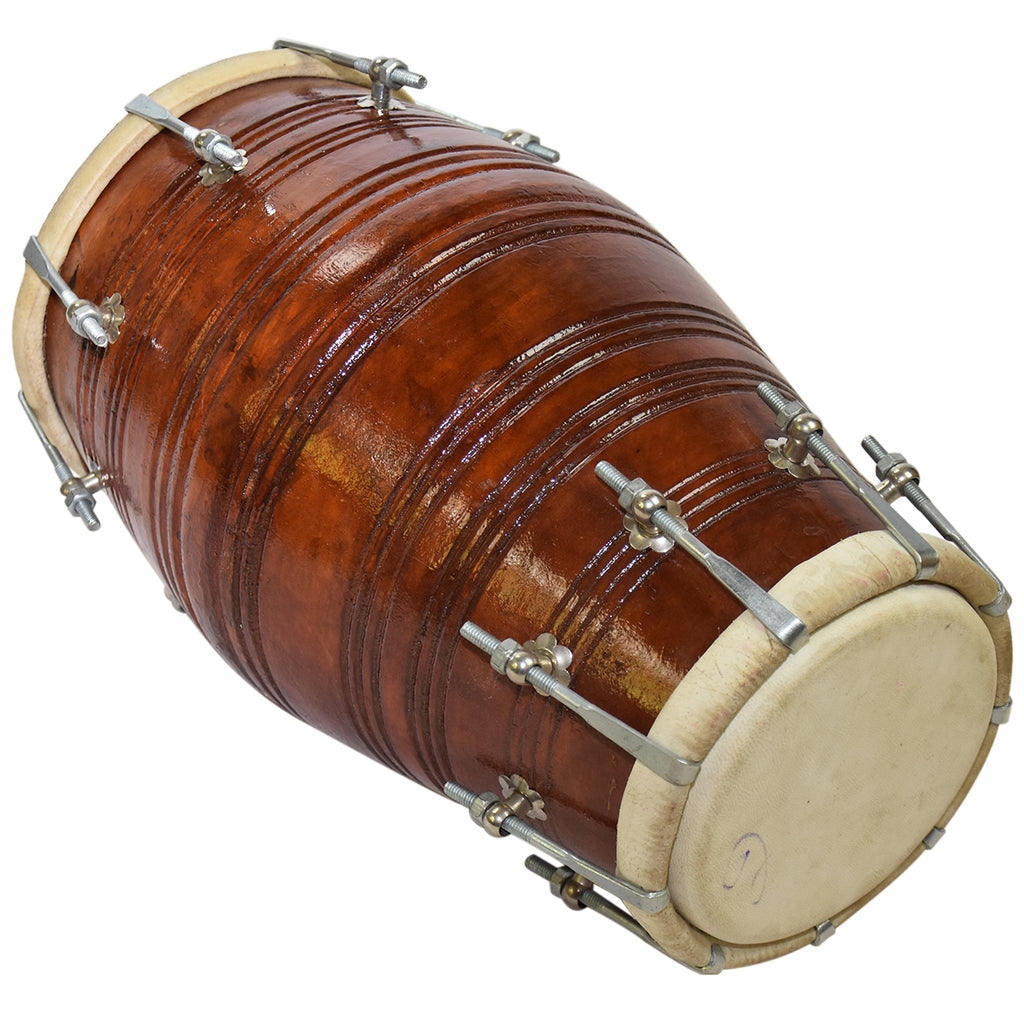 TAAL Professional Dholak