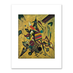 Wassily Kandinsky, Points, 1920, Art prints in various sizes by 2020ArtSolutions