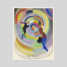 Political Drama by Robert Delaunay Artblock