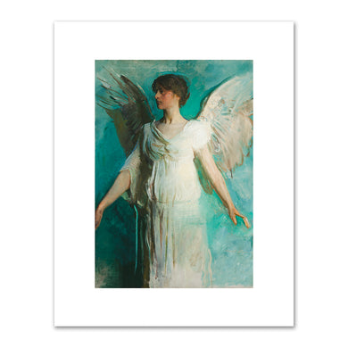 Abbott Handerson Thayer / An Angel