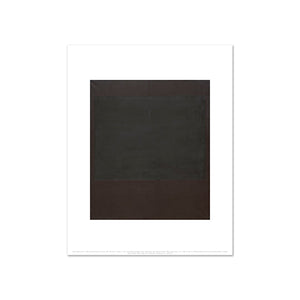 No.4 by Mark Rothko, Art Print in 4 sizes by 2020ArtSolutions