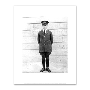 Unknown, Fifth Avenue Coach Company, Fifth Avenue Coach Company Driver Uniform, 1922, Art Prints in 4 sizes by 2020ArtSolutions