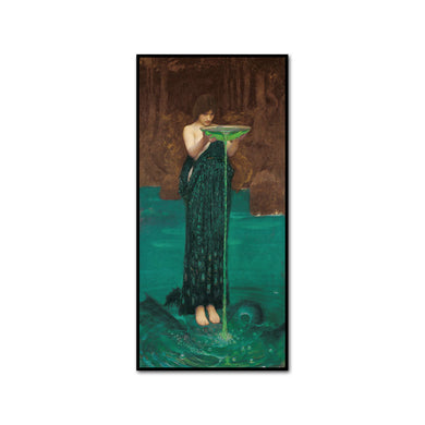 Circe Invidiosa by John William Waterhouse Artblock