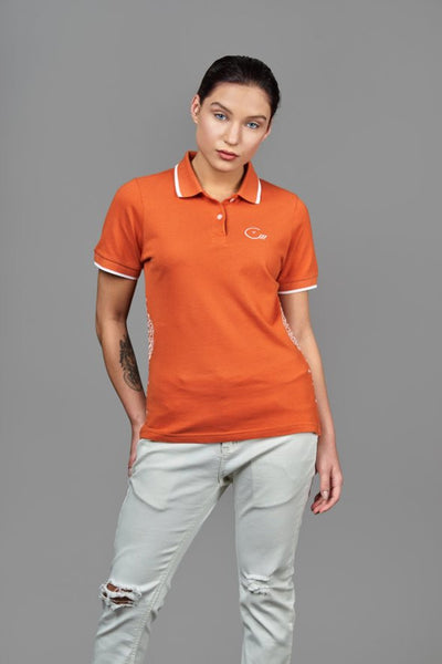 House of Cenmar women's polo