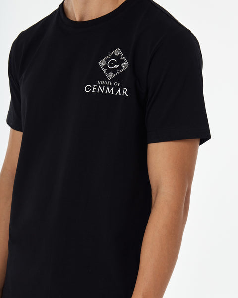 House of Cenmar logo T shirt