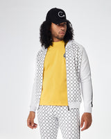 White House of Cenmar pattern tracksuit