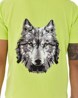 Cenmar Wolf embroidery