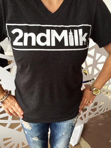Original 2nd Milk Tee