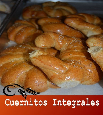 Cuernitos Integrales