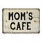 Mom's Café Vintage Look Chic Distressed 8x12108120020136