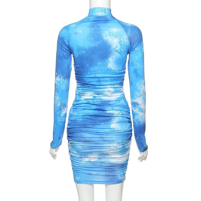 The Kylie Dress