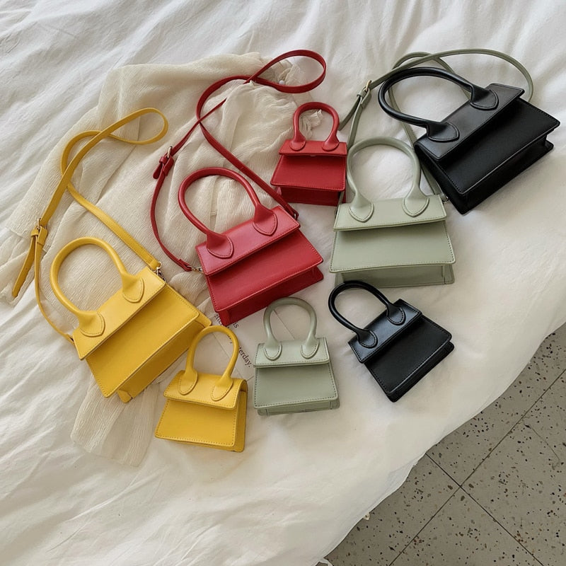 The Nora Mini Bag