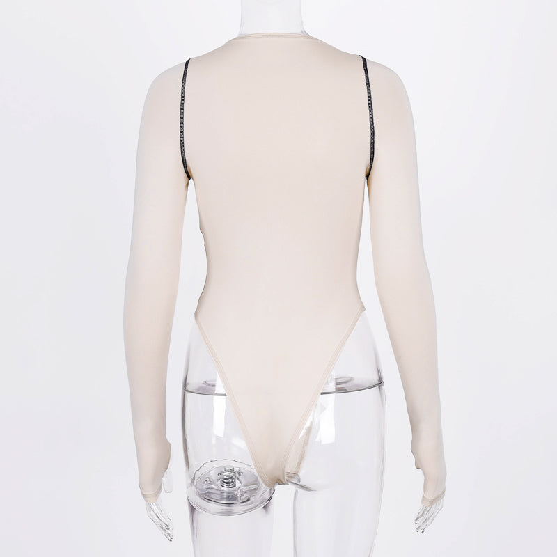 The Mabel Bodysuit