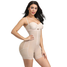 Lace Butt Lifter High Waist Trainer Body Shapewear Women Fajas Slimming Underwear with Tummy Control Panties