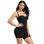 High Waist Control Panties Body Shaper Slimming Tummy Underwear Girdle Panty Shapers Butt Lifter Hip Enhancer